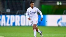 Varane lehnt Real-Angebote ab – kommt Koundé?