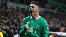 SV Werder: Rashica nach Italien?
