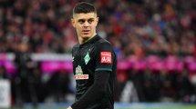 """Rashica-Transfer: Werder fürchtet zweiten """"Fall Sané"""""""