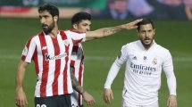 Bilbao verlängert mit García