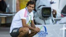Bericht: Juve bietet zwei Stars für Jiménez