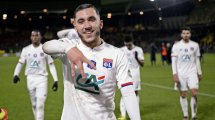 Lyon bindet Offensiv-Talent Cherki