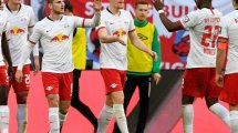 Leipzig: Halbe Stammelf im Sommer weg?