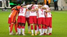UEFA-Fünfjahreswertung: Bundesliga verliert an Boden