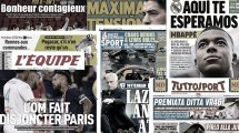 Mbappé mit Schritt Richtung Real  | Paris und Neymar verlieren die Nerven