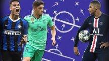 Verjüngungskur: Das Real Madrid der Zukunft