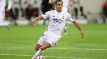 Entscheidung: Vázquez verlängert bei Real