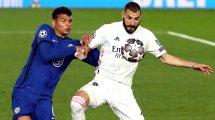 Real Madrid: Benzema vor Verlängerung?
