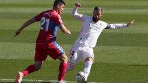 Gerücht: Bayern im Rennen um Ramos