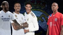Real Madrid: Kein Granit mehr – Alaba als Lösung?