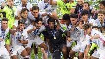 UEFA Youth League-Finale: Talente im Fokus