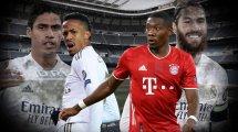Real Madrid: Revolution in der Defensive?
