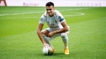 Bundesliga-Gerüchte: Real verfolgt Plan mit Reinier