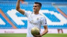 Spielmacher Reinier: Leverkusen nimmt Gespräche mit Real auf