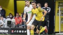 """Reinier-Vater schießt gegen BVB: """"Sehr merkwürdig"""""""
