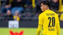 """BVB: Reinier """"will mehr spielen"""""""