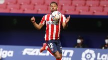 Lyon will Leihgabe aus Madrid