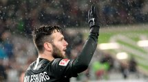Wolfsburg: Verlängert Steffen?