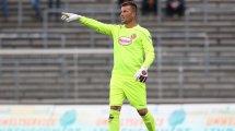 Offiziell: Rensing verlässt Düsseldorf