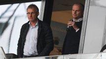 Schalke verleiht Carls nach Portugal