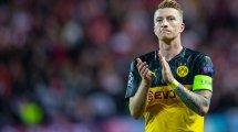 """Reus rät Sancho zu BVB-Verbleib: """"Vielleicht noch ein, zwei Jahre"""""""