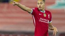Liverpool: Nächster Innenverteidiger verletzt