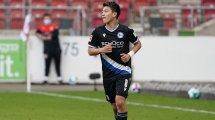 Kein Bundesliga-Wechsel: Doan bleibt bei PSV