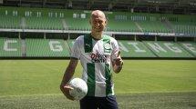 Robben beendet seine Karriere