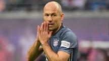 Rücktritt vom Rücktritt: Robben heuert bei Groningen an