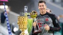 Weltfußballer-Wahl: Die Nominierten