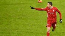 12. Spieltag: Lewandowski dreht die Partie | Bayer bleibt Tabellenführer