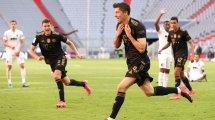 Lewandowski vermeidet Bayern-Bekenntnis