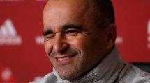 Fast fix: Martínez bleibt Belgien-Coach