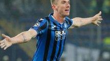 PSG vs. Atalanta: Die Aufstellungen
