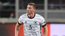 EM-Kader: Gosens & Hofmann dabei – Younes & Max nicht