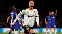 Rodrigo zu Barça: Die Gründe für den geplatzten Wechsel