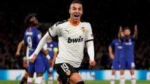 Arsenal: Rodrigo als Aubameyang-Erbe?