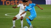 Rodrigo wechselt zu Leeds