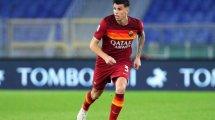 Roma verpflichtet Ibañez