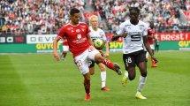 Bundesliga-Kandidat Faivre zu Milan?