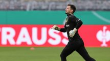 """BVB: Bürki muss sich """"professionell verhalten"""""""