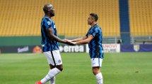 Lukaku rechtfertigt Chelsea-Transfer