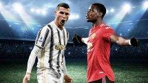 Juve & United: Spektakulärer Spielertausch im Sommer?