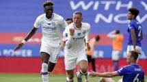 "Aston Villa gelingt Barkley-""Coup"""