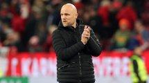 Mainz 05: Müller erhält Wechselfreigabe