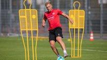 Köln: Folgt Hennings auf Terodde?