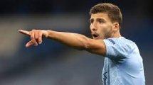 Guardiolas van Dijk: Dias mit City auf Rekordjagd