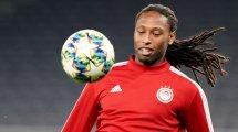 Bericht: Schalke & Leverkusen bieten für geläuterten Semedo