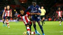 Leicester verpflichtet Bertrand