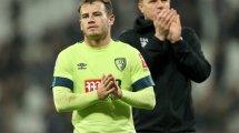 Fraser wechselt zu Newcastle